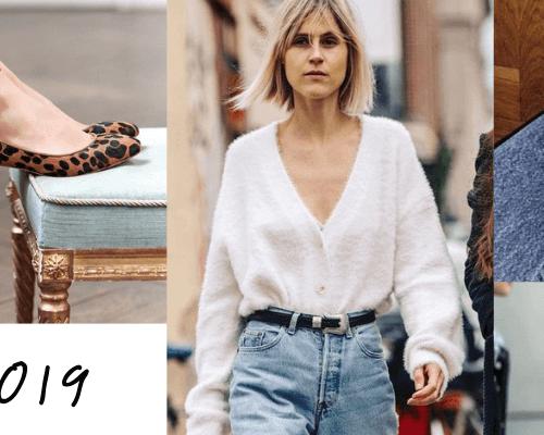 Így öltözik a francia nő 2019-ben