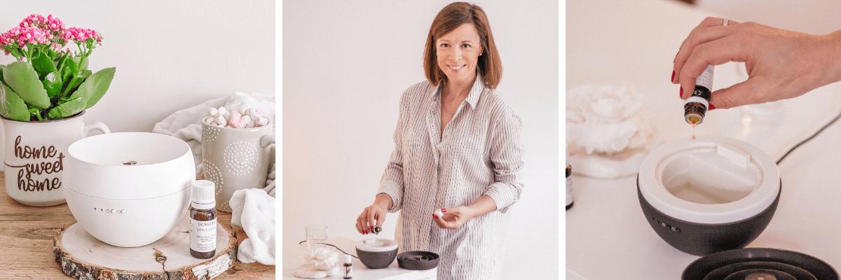 Gyógyulj aromadiffúzorral! Párologtass illóolajokat a megfázásos időszakban