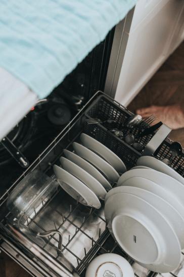 természetes mosogatógép tabletta