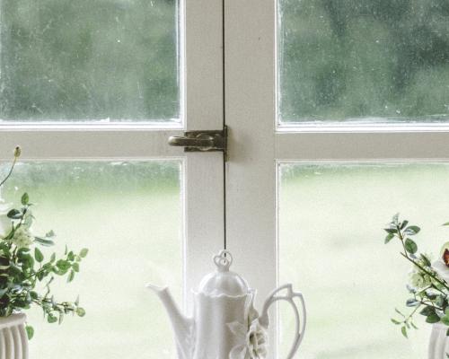 Fertőtlenítsd az otthonodat természetes tisztítószerekkel!